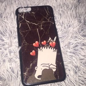 Bart simpson case